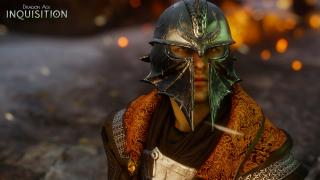 Скриншот Dragon Age: Inquisition