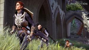 миниатюра скриншота Dragon Age: Inquisition