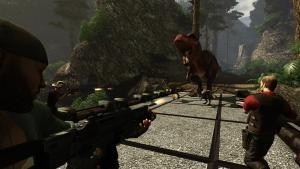 миниатюра скриншота Primal Carnage: Extinction