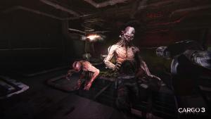 миниатюра скриншота Cargo 3