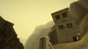 миниатюра скриншота Lifeless Planet