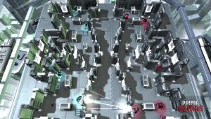 миниатюра скриншота Frozen Synapse Prime