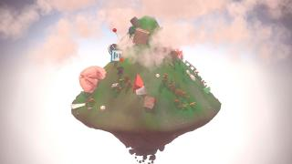 Скриншоты  игры Mountain