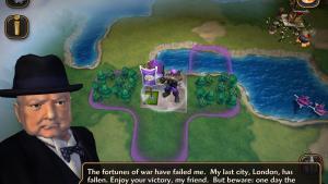 миниатюра скриншота Sid Meier's Civilization: Revolution 2
