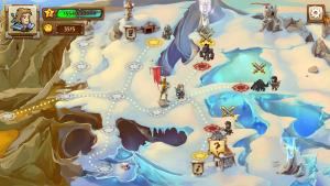 миниатюра скриншота Braveland