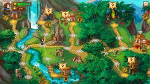 миниатюра скриншота Braveland Wizard