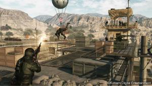 миниатюра скриншота Metal Gear Solid 5: The Phantom Pain