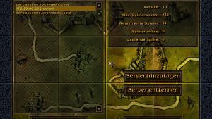 миниатюра скриншота Carcassonne