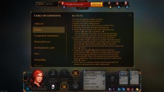 Скриншоты  игры Witcher Adventure Game, the