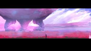 миниатюра скриншота Elegy for a Dead World