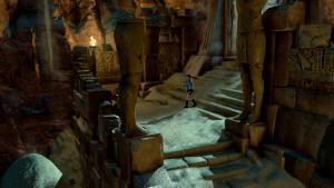 миниатюра скриншота Lara Croft and the Temple of Osiris