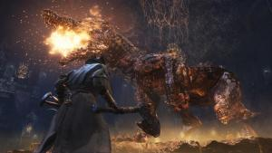 миниатюра скриншота Bloodborne: The Old Hunters