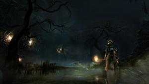 миниатюра скриншота Bloodborne