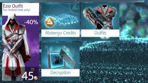 миниатюра скриншота Assassin's Creed - Identity