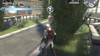 Скриншот Assassin's Creed - Identity