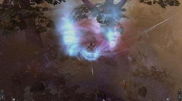 Скриншот Dawn of Magic