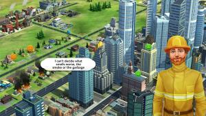 миниатюра скриншота SimCity BuildIt