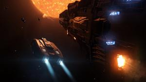 миниатюра скриншота Elite Dangerous: Horizons
