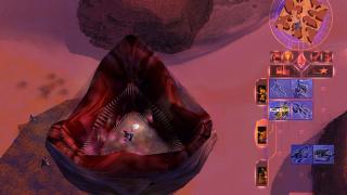 Скриншоты  игры Emperor: Battle for Dune