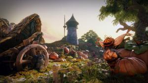 миниатюра скриншота Fable Legends
