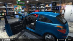 миниатюра скриншота Car Mechanic Simulator 2014
