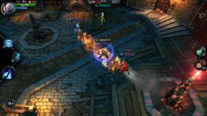 миниатюра скриншота Witcher Battle Arena, The