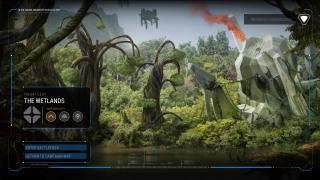 Скриншоты  игры Grey Goo