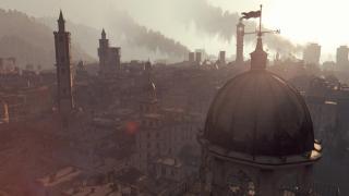 Скриншоты  игры Dying Light