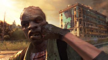 Скриншот Dying Light