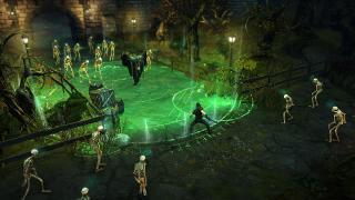 Скриншоты  игры Victor Vran