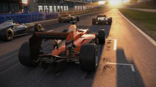 Скриншот Project CARS