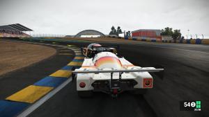 миниатюра скриншота Project CARS