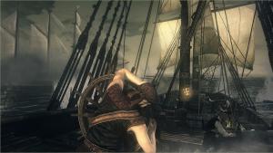 миниатюра скриншота Raven's Cry