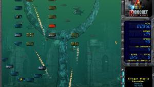 миниатюра скриншота Ricochet: Lost Worlds