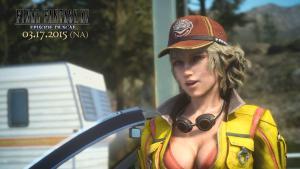 миниатюра скриншота Final Fantasy 15: Episode Lunafreya
