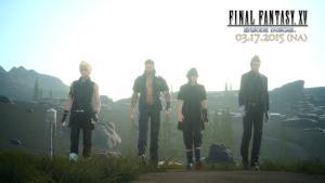 миниатюра скриншота Final Fantasy 15: Episode Ignis