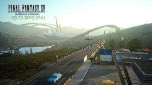 миниатюра скриншота Final Fantasy 15