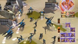 миниатюра скриншота Emperor: Battle for Dune