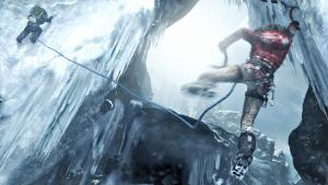 миниатюра скриншота Rise of the Tomb Raider: Cold Darkness Awakened