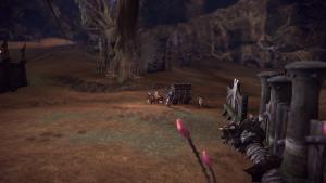 миниатюра скриншота TERA: The Next