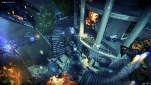 миниатюра скриншота Bombshell