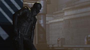 Скриншот Grand Theft Auto 5