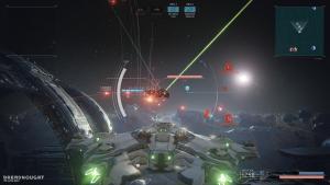 миниатюра скриншота Dreadnought