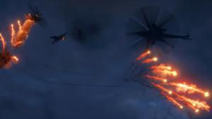 миниатюра скриншота Battlefield 4: Dragon's Teeth