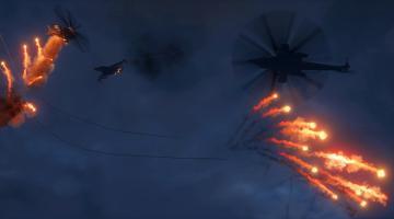 Скриншот Battlefield 4