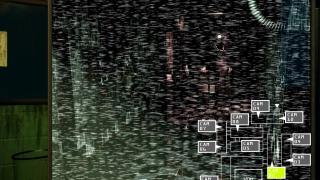 Скриншоты  игры Five Nights at Freddy's 3