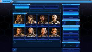 миниатюра скриншота Sid Meier's Starships