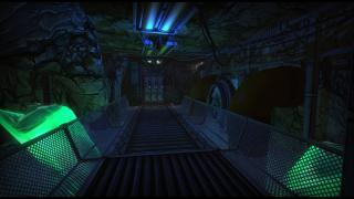 Скриншот StarCrawlers