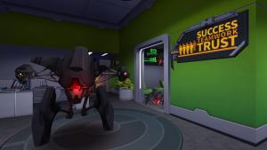 миниатюра скриншота StarCrawlers