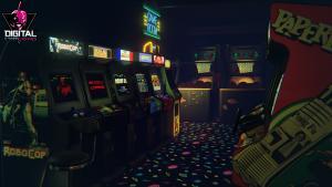 миниатюра скриншота New Retro Arcade